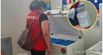 Junín: Contraloría descubre 600 dosis de vacuna almacenadas hace un mes en Red de Salud de Tarma - Diario Correo