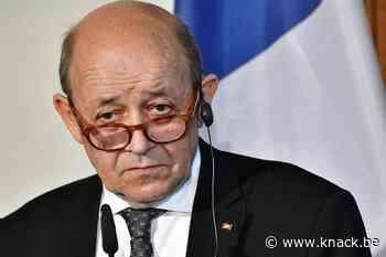 Diepe crisis: Frankrijk beschuldigt Australië en VS van leugens over veiligheidspact AUKUS