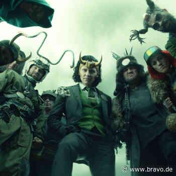 """""""Loki"""" Staffel 2: """"Es gibt ein Startdatum"""" - BRAVO.de"""