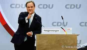 Politik  - In einer Woche: Deutschland wählt einen neuen Bundestag - Ende der Ära Merkel