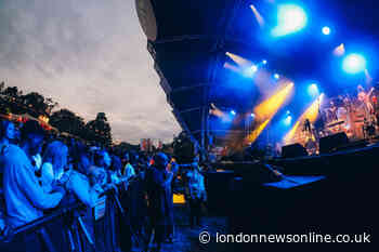 Beckenham Place Park embraced a rainbow of Caribbean music and food at City Splash – even if it needed more stalls - London News Online