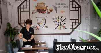 Tofu Vegan, London: 'Bring on the big hitters' – restaurant review - The Guardian