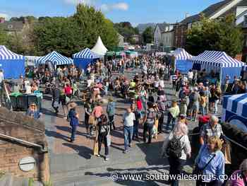 Abergavenny Food Festival 2021 in pictures - South Wales Argus