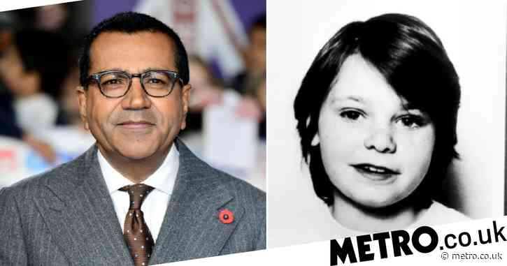 BBC apologises to mum of murdered schoolgirl for 'distress' after clothes were 'taken by Martin Bashir'