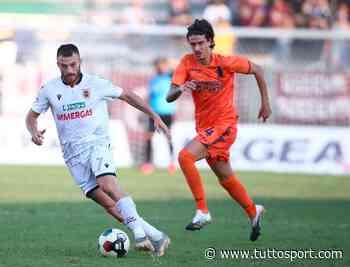 Serie C, primo punto per la pro Sesto. Gubbio e Reggiana prime - Tuttosport