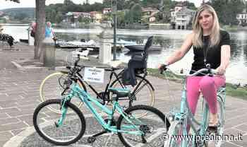 Sesto Calende, ladri di biciclette - La Prealpina