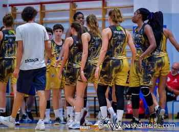 A1 - Limonta Costa Masnaga vittoriosa sul campo di Geas Sesto San Giovanni - Basketinside