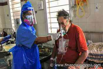 Coronavirus Live Updates: Zero social distancing, very few masks – Mumbai flouts Covid norms during Ganesh Visarjan - The Financial Express