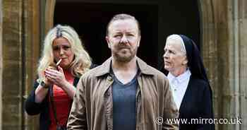 Ricky Gervais warns After Life 3 contains 'worst thing he's ever written for TV'