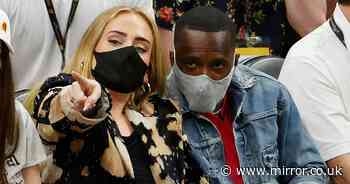 Adele finally goes Instagram official with boyfriend Rich Paul as they pose for cute snap