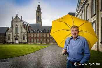 """Het Westerlo van Jan Ceulemans: """"Ik heb me altijd een Kempenzoon gevoeld"""" - Gazet van Antwerpen"""