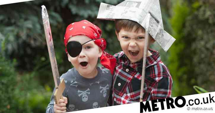 Talk Like A Pirate Day: quotes, phrases and jokes to shiver your timbers