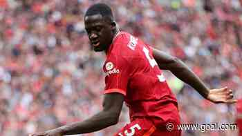 Konate learned 'harsh lessons' on Liverpool debut, says Klopp