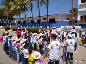 Pescadores comparten experiencias con chamos de La Guaira - Últimas Noticias