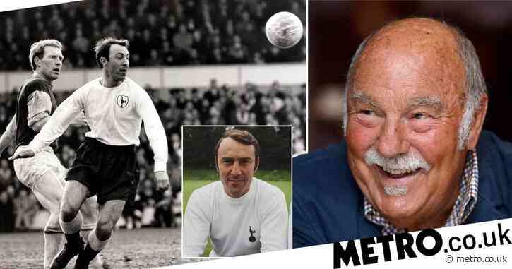 Tottenham hero Paul Miller remembers Jimmy Greaves: 'I don't think he had one enemy in life'
