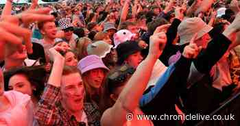 See This Is Tomorrow images as festival whips up Newcastle crowds on Saturday - are you in them?