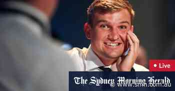 LIVE Brownlow 2021 - Wines goes big with 36 votes on way to memorable win