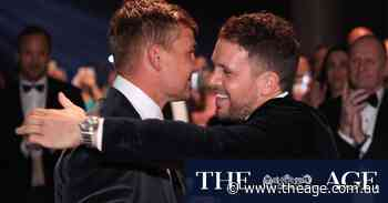 Wines equals Martin's record to claim Port's first Brownlow