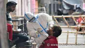 COVID-19: Delhi reports zero deaths, 28 fresh cases - India TV News