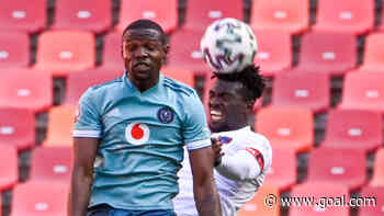Ex-Kaizer Chiefs striker Williams: Orlando Pirates should get more from Mabasa