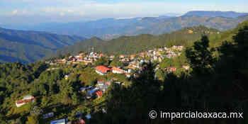 San Jose del Pacífico, un lugar entre las nubes - El Imparcial de Oaxaca