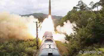 Rivalidad entre potencias impulsa una carrera armamentística en el Pacífico - Diario Gestión
