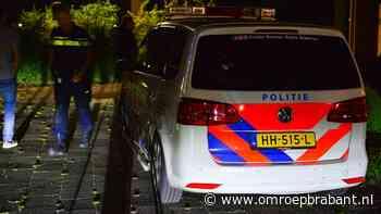 Politiehelikopter op zoek naar verdachte van steekpartij in Deurne - Omroep Brabant