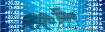 GXChain-Preis um 13,5% gegenüber der letzten Woche gestiegen (GXC) » IMS - Internationales Magazin für Sicherheit (IMS)