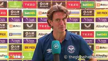 """""""Just a bus stop in Hounslow!"""" Thomas Frank reacts to Wolves 0-2 Brentford - The Global Herald - The Global Herald"""