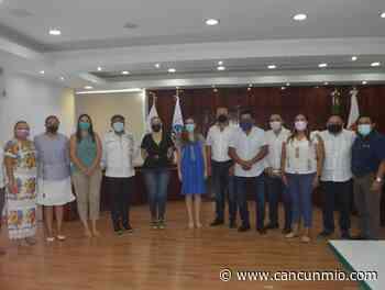 Avanza proceso de entrega recepción en Isla Mujeres | Cancun Mio - Cancún Mio