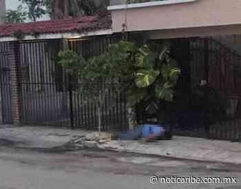 Confirma Fiscalía detención de supuestos asesinos de Oficial Mayor de Isla Mujeres - Noticaribe