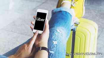 ¿Cuánto me costaría llegar en Uber al aeropuerto de Santa Lucía? - Calor Noticias