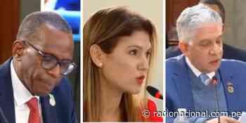 Celac: R. Dominicana, Santa Lucía y Panamá participan en la VI cumbre de países - Radio Nacional del Perú