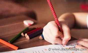 Santa Lucía ofrece clases de apoyo gratuitas para los alumnos de la primaria - Diario Huarpe