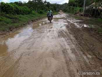 Veedurías comunitarias para seguimiento a obras de la vía Santa Lucía – Moñitos - LA RAZÓN.CO