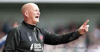 Fleetwood boss Simon Grasyon says last-gasp equaliser will feel 'like a defeat' for Sunderland