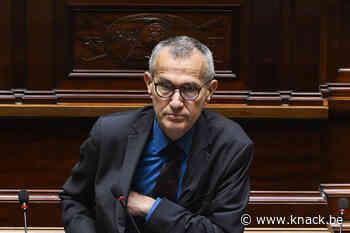Coronablog: minister Vandenbroucke wil snelle beslissing over derde prik in woonzorgcentra