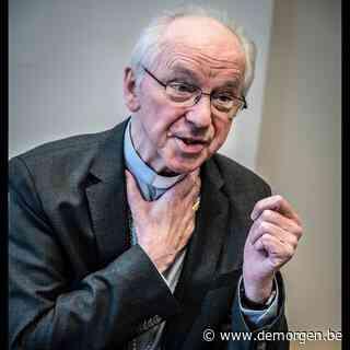 Aartsbisschop Jozef De Kesel: 'Een hoofddoek betekent niet het einde van de westerse beschaving'