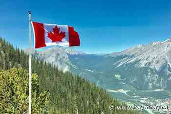 CANADA: What does it mean to be 'true north strong and free?'