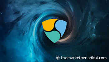 NEM Price Analysis: XEM Coin Price May Break The 50MA Barrier To Reach New High - Cryptocurrency News - The Market Periodical