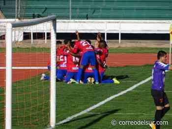 En vivo: Universitario 2 - Fancesa 1 en la Copa Simón Bolívar - Correo del Sur