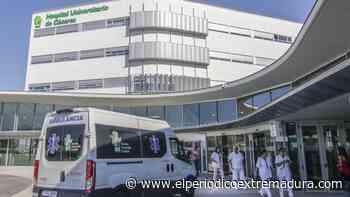 La segunda fase del Universitario costará 75 millones - El Periódico de Extremadura