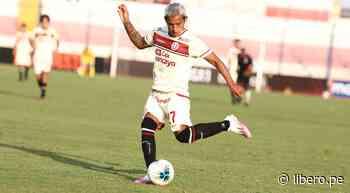 Universitario: Nelson Cabanillas, un lateral a futuro del fútbol peruano - Libero.pe