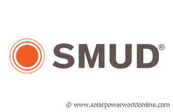 SMUD plans to cut net-metering credits by 44% next year - Solar Power World