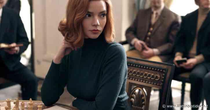 """La vera Regina degli Scacchi fa causa a Netflix: """"Una falsità devastante che degrada i miei successi"""""""