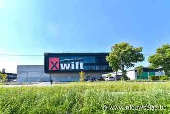 Transportbedrijf Xwift schenkt 1.000 euro aan al wie nieuwe chauffeur aanbrengt, de chauffeur zelf krijgt nog meer tekenpremie
