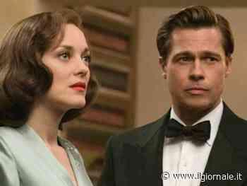 Allied, il film accusato di aver fatto separare Brad Pitt e la Jolie