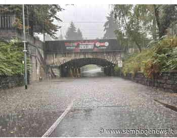 Allerta maltempo: forti temporali in giornata nel varesotto. A Legnano confermato il programma per il Palio - Sempione News