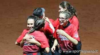Addio sogni di promozione per il Legnano Softball - SportLegnano.it - SportLegnano.it