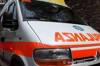Incidente stradale a Legnano: tre persone coinvolte - Settenews